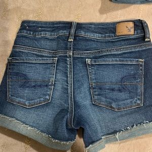 American Eagle Outfitters Shorts - American Eagle shorts bundle-size 4